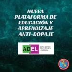 La AMA lanza una nueva y mejorada plataforma de educación y aprendizaje antidopaje (ADEL)